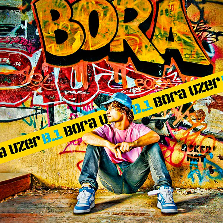 Bora Uzer - B1