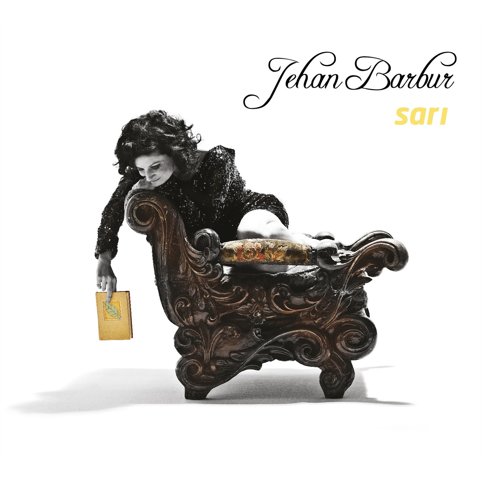 Jehan Barbur - Sarı