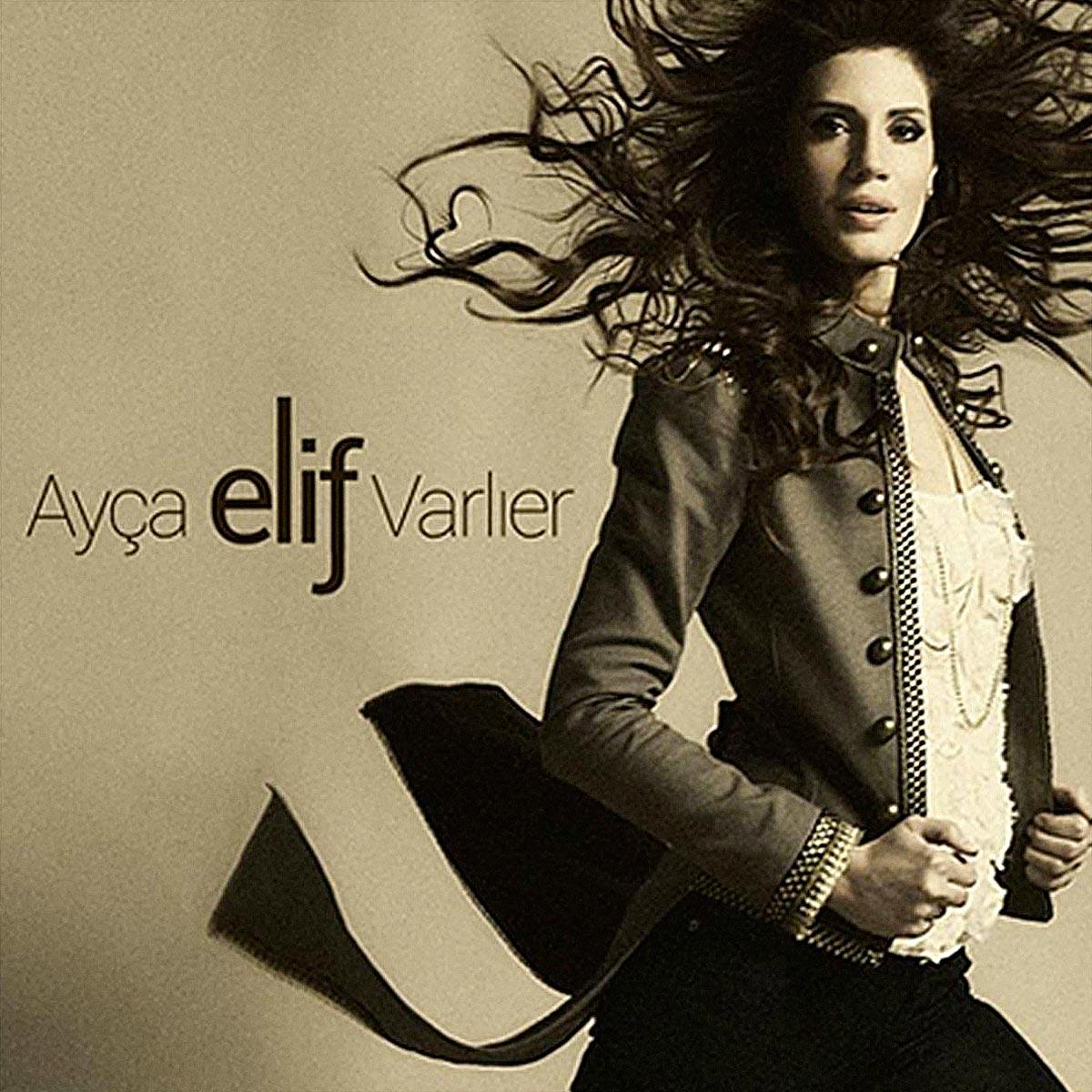 Ayça Varlıer - Elif