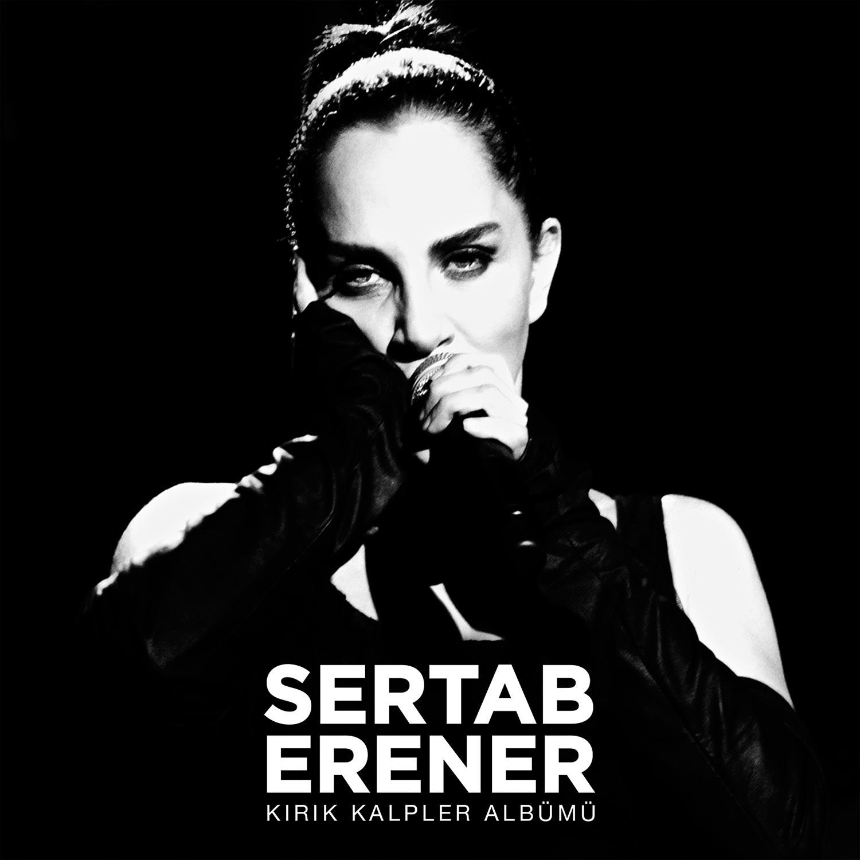 Sertab Erener - Kırık Kalpler Albümü